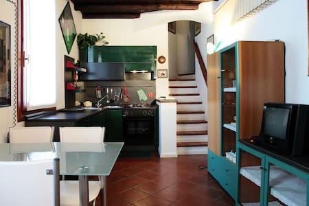 Appartamentino centro storico - Ferrara