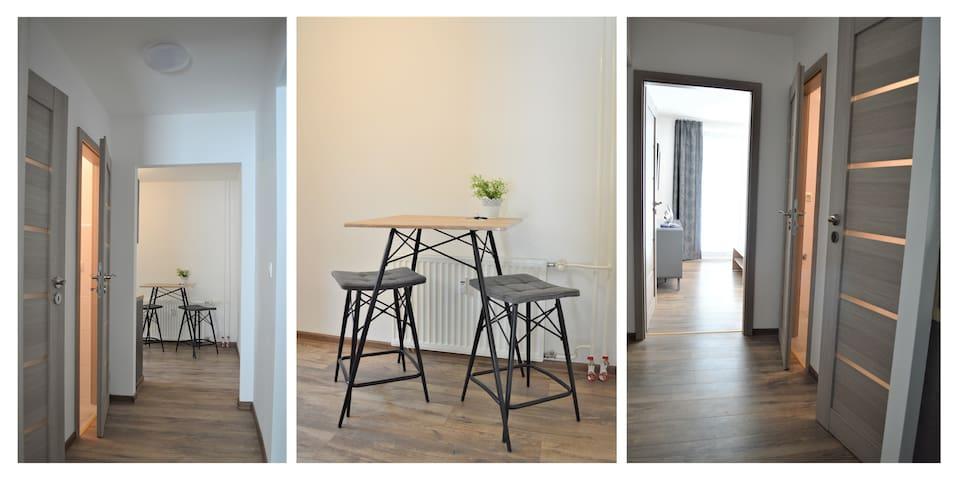 SGL apartment Lavickova - ubytovanie Trencin