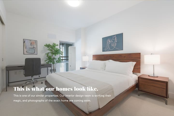 *** Recently added inventory. Be the first to stay at this sparkling new Zeus home. ***