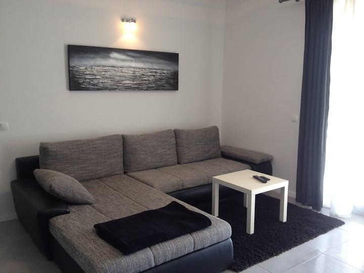 Luxury Apartment 2 Molindrio 4****