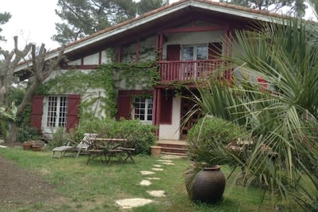 Maysoe Bed and breakfast - Vieux-Boucau-les-Bains - Bed & Breakfast