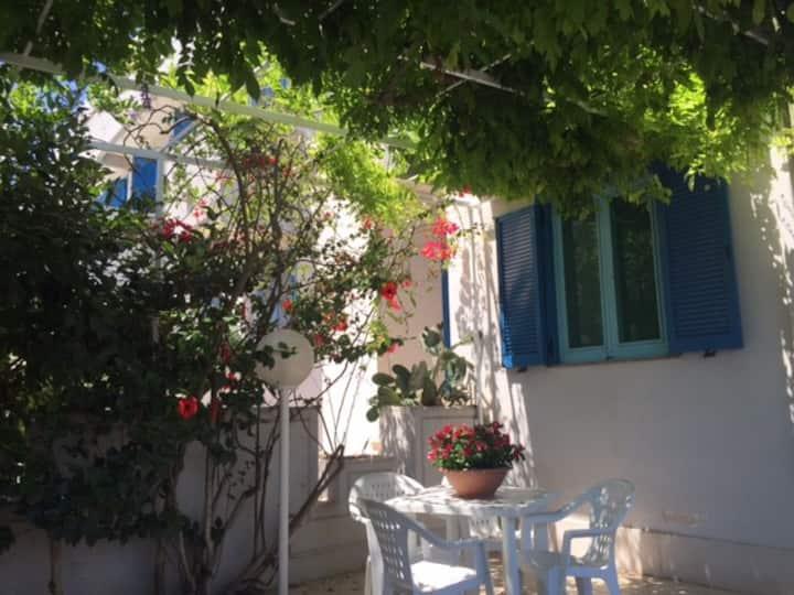 Casa Vellè a Savelletri di Fasano