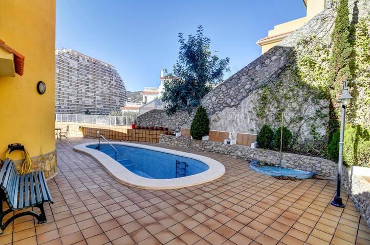 Villa de lujo en Cullera