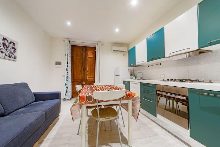 Naranji House