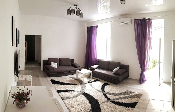 Beautiful and cosy apartment in the best location