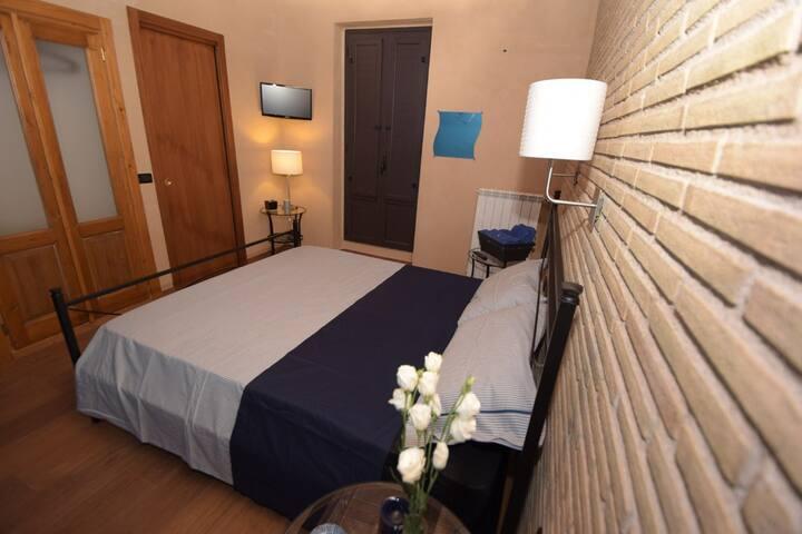 Antichi Quartieri Rooms & Breakfast (Castellina)