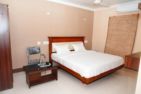 SSK GREEN RESORT - Deluxe Room