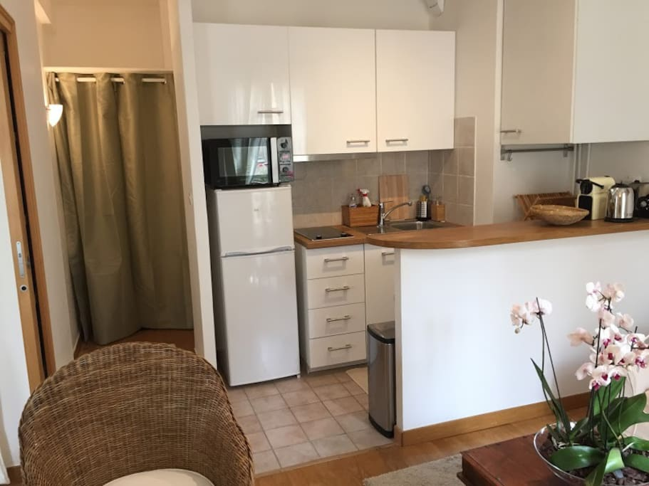 Charmant appartement dans le 6 me arrondissement for Agence immobiliere 6eme arrondissement paris