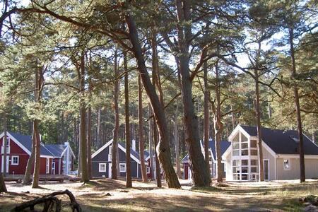 Strandpark Baabe Haus 270 - Baabe