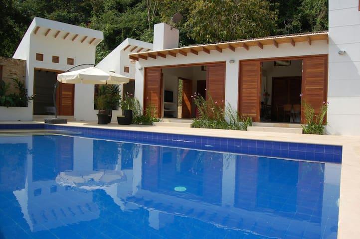 La casa Belvedere - Colombia