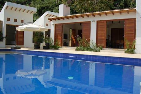 La casa Belvedere - Colombia - Casa