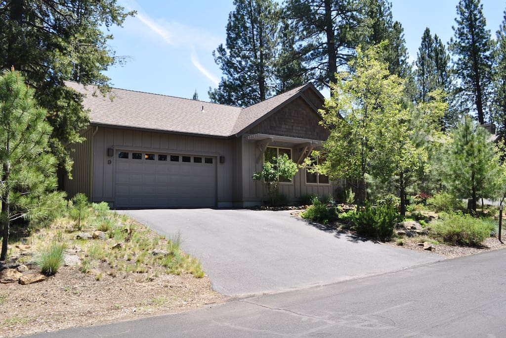 spacious sunriver vacation home houses for rent in sunriver oregon united states