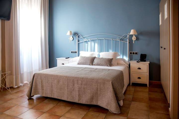 Superior room at Sa Voga hotel