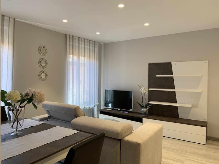 Apartamento DONCELLA