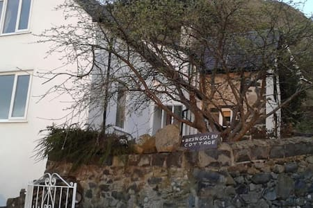 Bryn Goleu Cottage, Llanfairfechan; 2 B&B rooms (2