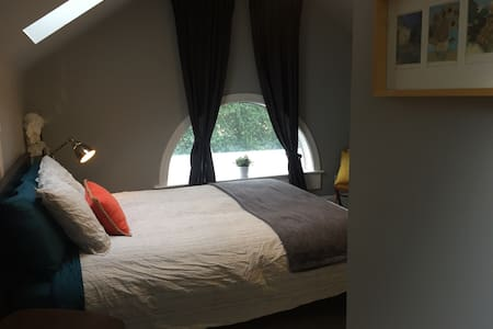 Guesthouse, Nestled Between Ghent and Downtown - 노퍽(Norfolk)