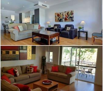 Lovely apartments near Swan Valley - Apartemen