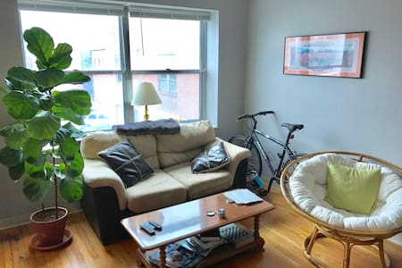 Private room - in 2 bed condo - Saint Louis