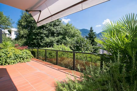 Lugano Luxury - Lugano - Apartament