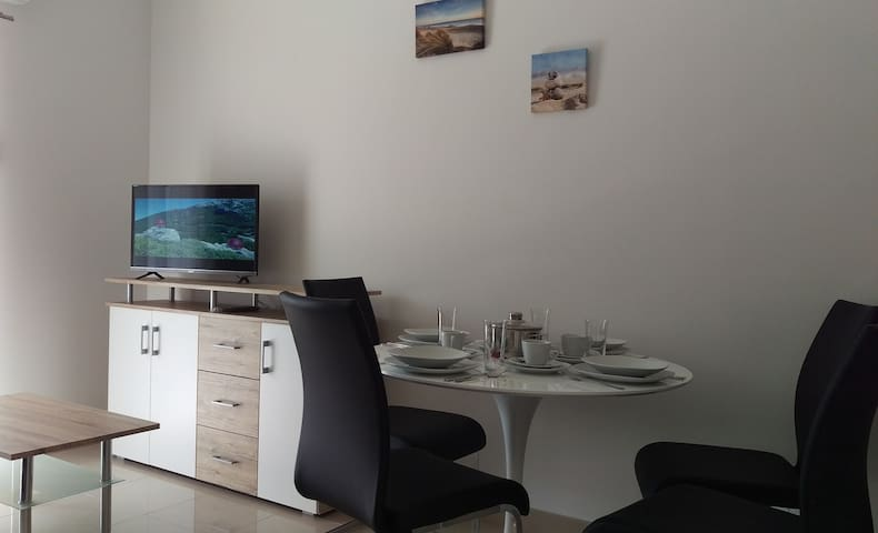 Dalamatino-Apartments Brac - New Apartment - Sutivan - Suíte de hóspedes