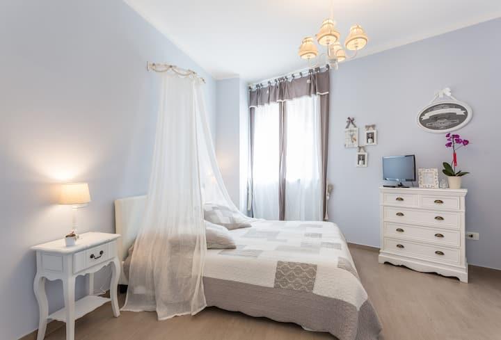 LA VECCHIA TENENZA Suite matrimoniale
