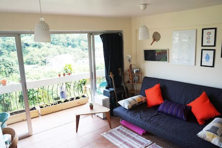 Lamma Island -  cosy flat close to the pier - Hong Kong - Appartement