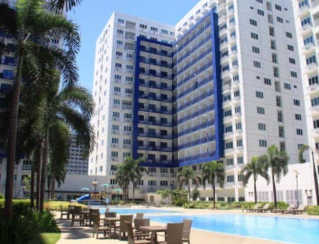 SEA RESIDENCES SUMMER DISCOUNTED RATES!!! BOOK NOW