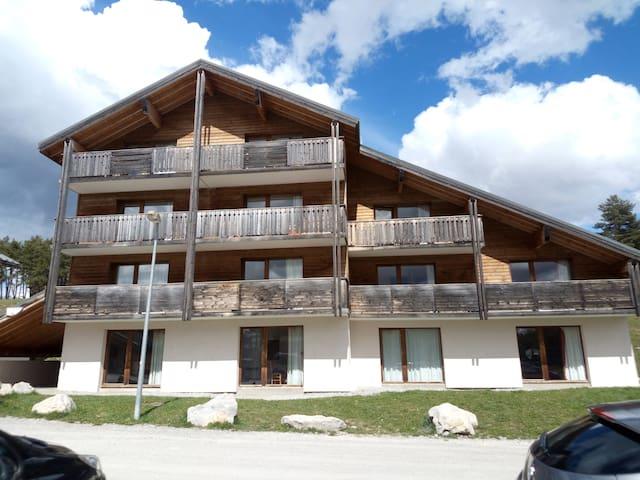 APPARTEMENT LA JOUE DU LOUP 6 PERS - Hautes-Alpes - Appartement en résidence