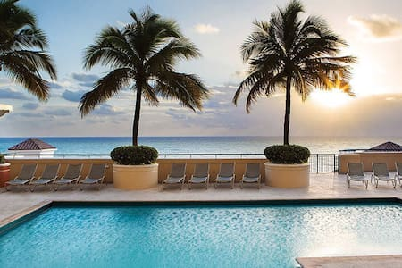Ft Lauderdale's Marriott's BeachPlace Towers 1bdr - Fort Lauderdale - Multipropiedad