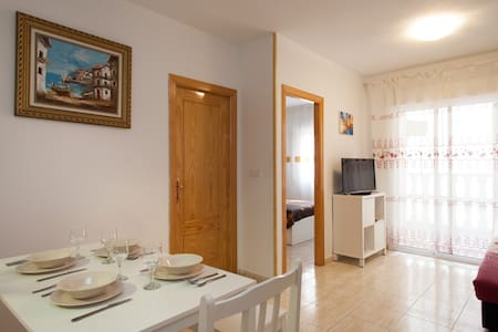 3room+Wifi+Pool+Air Condition - Apartment