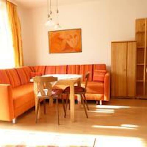 Urlaub in Kärnten > eine Entscheidung mit Mehrwert - Jenig - Appartement