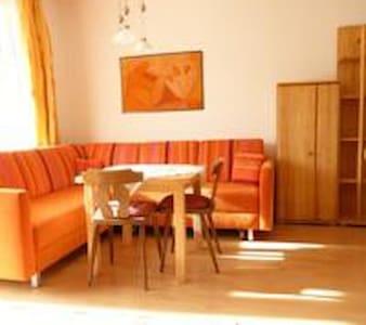 Urlaub in Kärnten > eine Entscheidung mit Mehrwert - Jenig - Apartamento