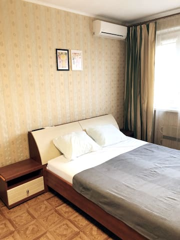 Апартаменты Лескова 15