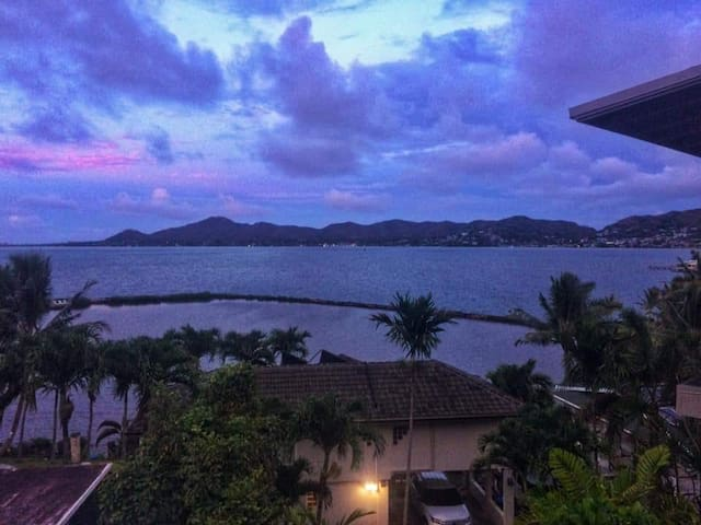 1 KANEOHE BAY BREEZE