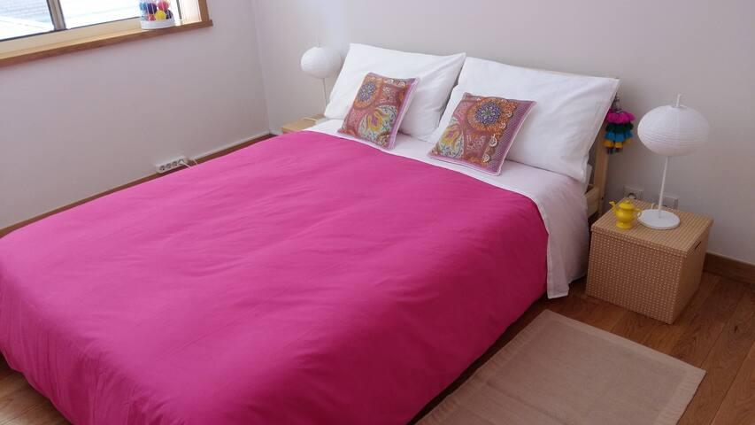 Apart.Himalaia, city, mountain, beach, 6 peoples - Viana do Castelo - Appartement