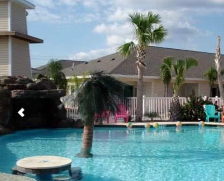 Palm Bay Paradise