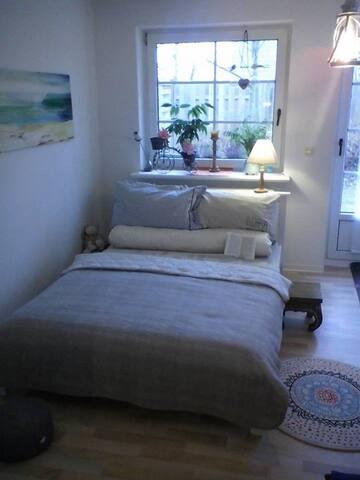 Mini-Wohnung - Sylt - Wohnung