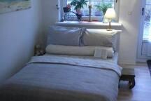 Mini-Wohnung