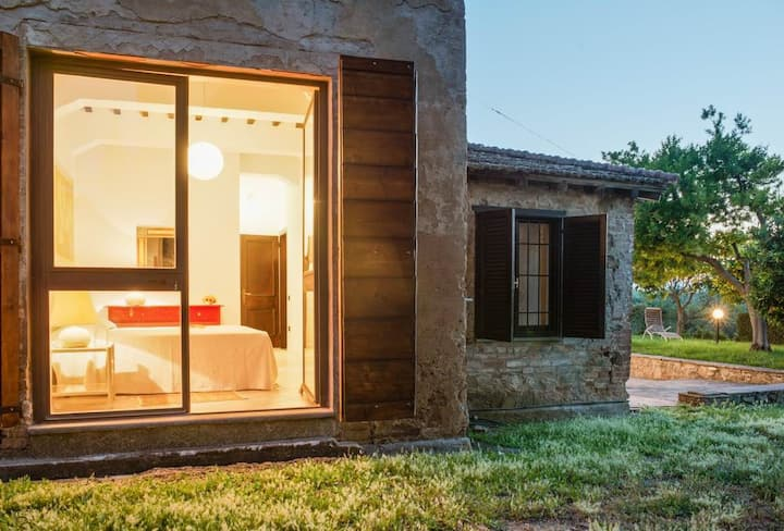 Stunning lodging in the Maremma, nr 5