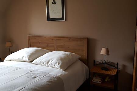 Chambres à 20 mn Paris/Orly & à 10 mn Saclay - Bures-sur-Yvette