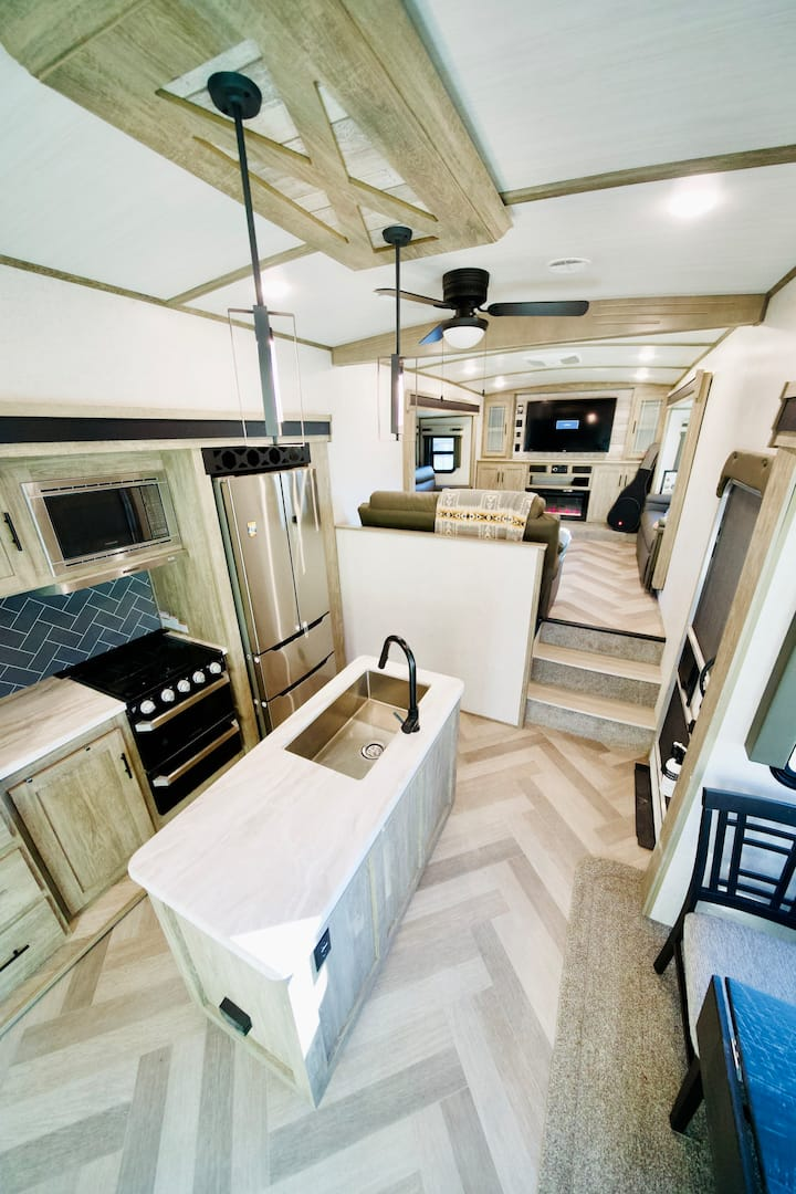 Luxury Denver RV