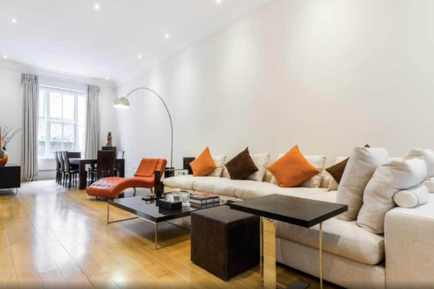 The Craven Hill Luxe