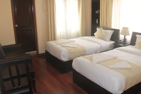 Double or Twin Beds Room - Катманду - Бутик-отель