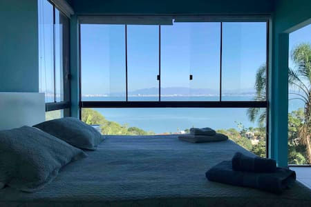 Venus suite with sea view @a.casadafrente