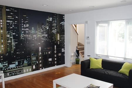 Double Room in 5-Bedroom Startup House - North New Hyde Park