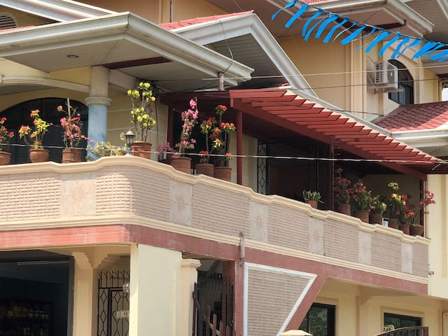 A & M Guesthouse Inn(Entire House)