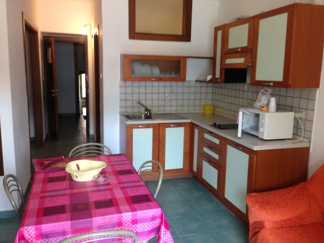 Holiday home - Apartment for 4-5 - Maratea - Apartment