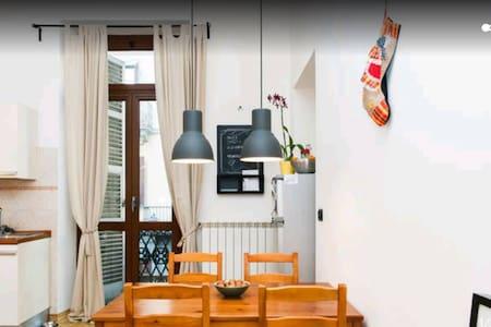 Loft in San Salvario - Turin - Loft
