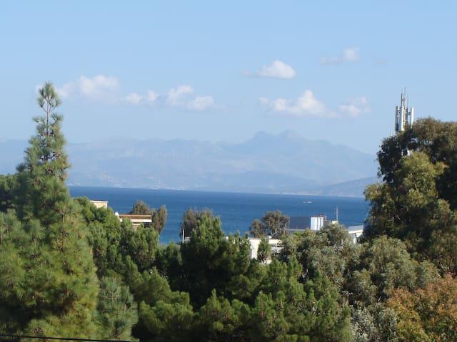 ΣΤΟΥΝΤΙΟ - Artemis - Apartamento