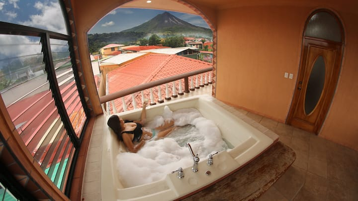 #1 ★★VILLA OF EXPERIENCES★★ LUXURY && TOP VIEW★